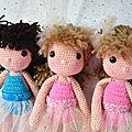 poupée au crochet- crochet- La chouette bricole (7)