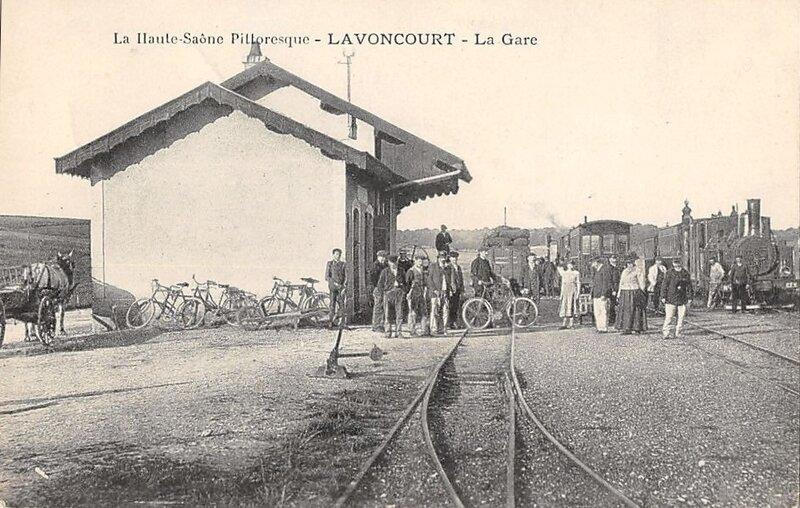 lavoncourt gare tramw