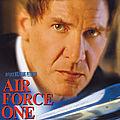 Air force one (l'avion le plus sûr du monde qu'ils disaient)