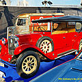 Fiat 520 cabrio #21121_01 - 1927 [I] HL_GF