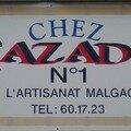 chez Azad