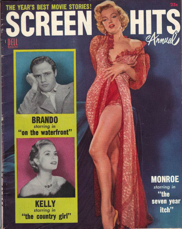 Screen Hits (usa) 1955