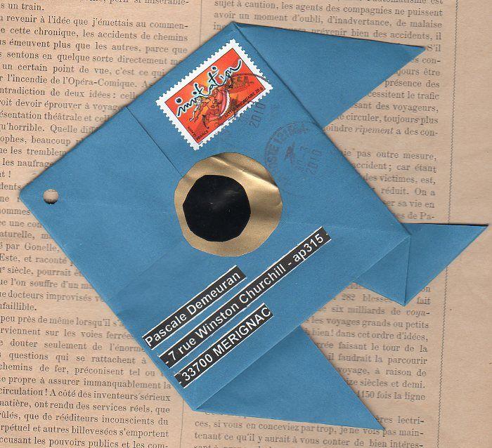 Mailart de Ursu 002
