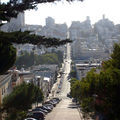 San francisco - bullit