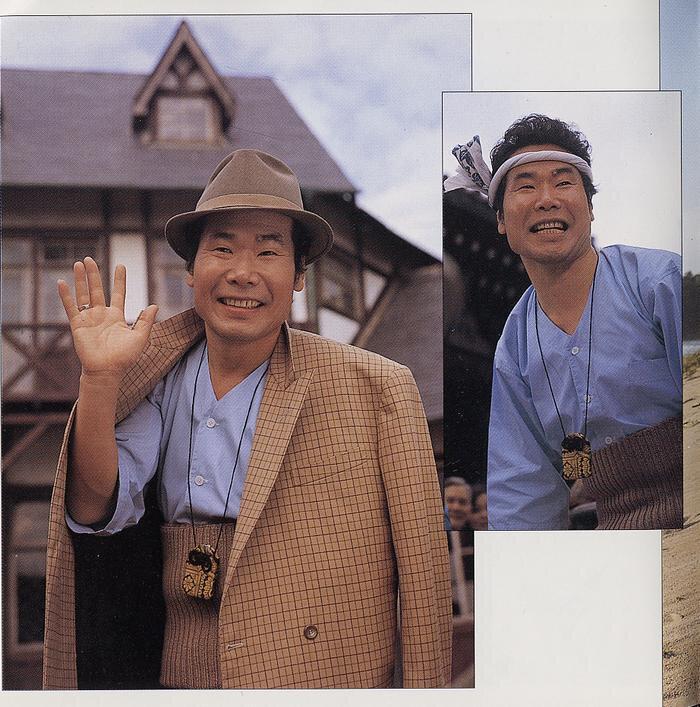 Canalblog Cinema Tora san Chansons007 001