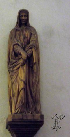 42_église Estaing_statue vierge