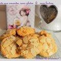 Recette de biscuits sans gluten et sans lactose! a vos fourneaux!!