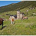 Andorre - randonnée du 20 juin 2014 -