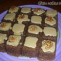 1114 Gâteau moelleux aux noix 1
