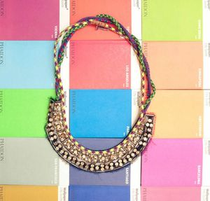 collier tribal