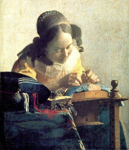 mamzelle-agnes-blog-dentelliere-vermeer
