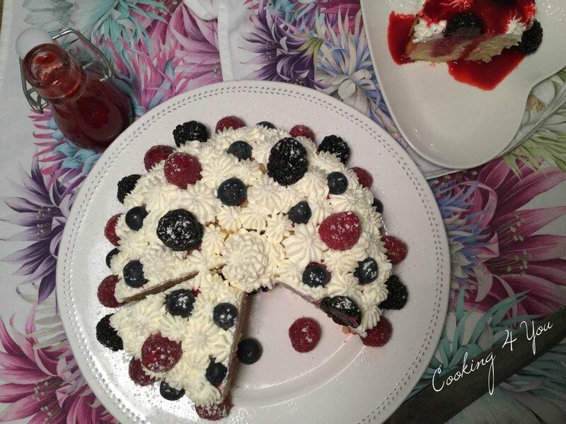 pop cake fruits rouge 040