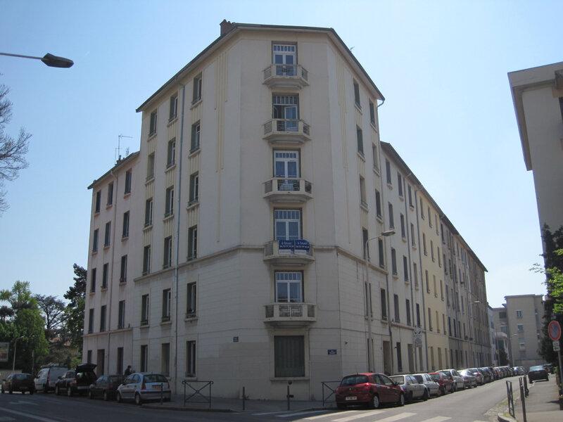 Histoire maison / immeuble