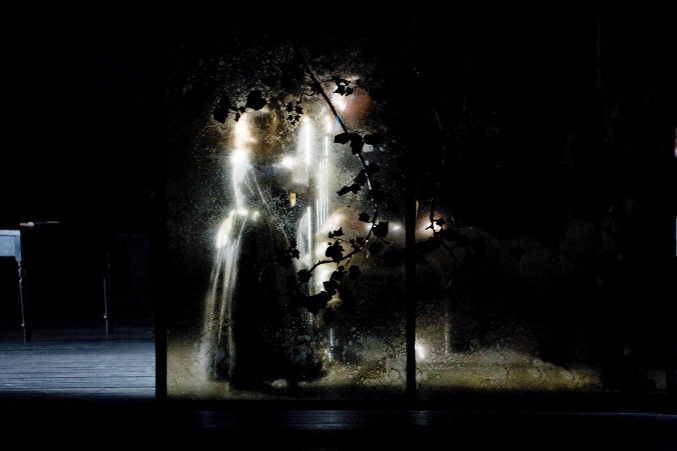 The Turn of the Screw, directed by David McVicar for Mariinski - St Petersburg, 2007, set by Tanya McCalin