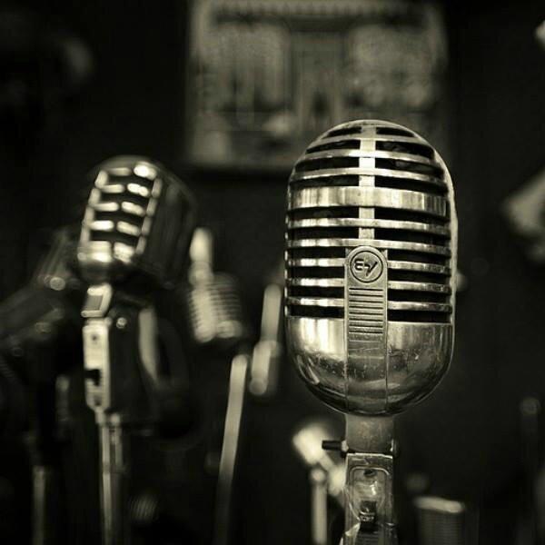 jam session mic