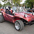 Meyers manx buggy