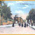 Rue des Rouets