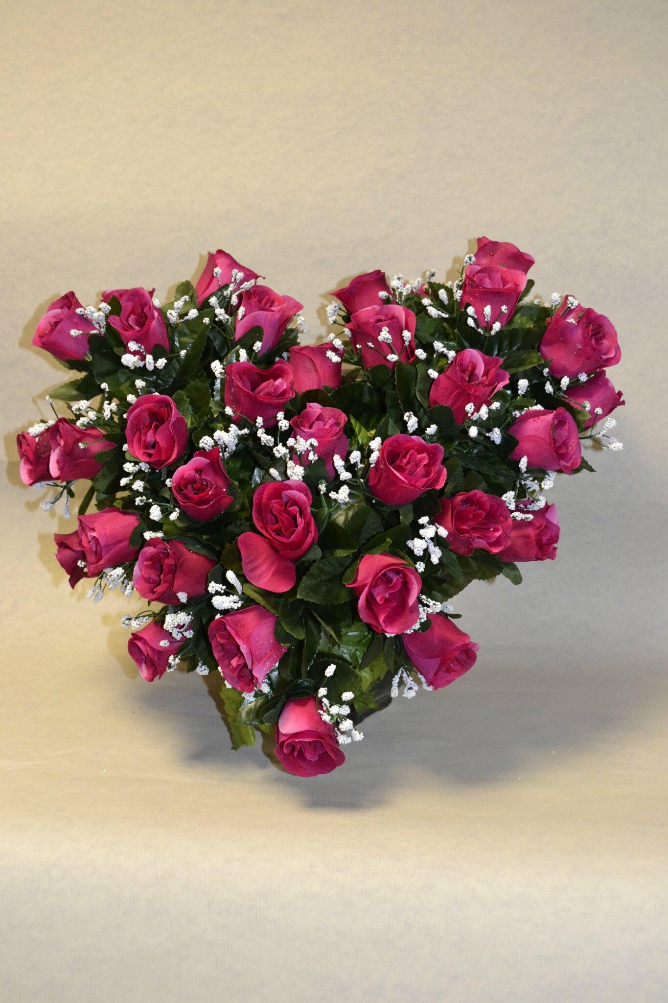 Gros Arrivage De Fleurs Artificielles De Belle Qualite Pour Le