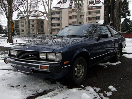 TOYOTA_Celica_ST_Coupe_Phase_2___1978_1981__Retrorencard 1