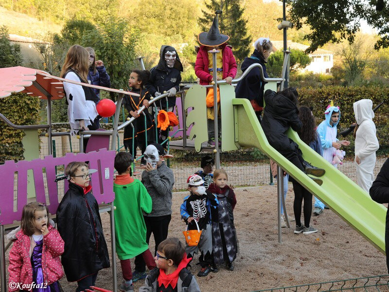 Photos JMP©Koufra12 - Cornus - Halloween - 01112018 - 0109