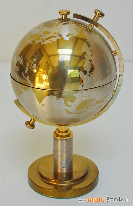 GLOBE-PORTE-CIGARETTES-métal-doré-muluBrok