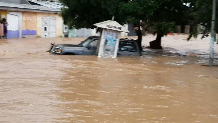 Lutte contre les inondations : Où sont passés tous ces milliards annoncés par le gouvernement Ouattara ?