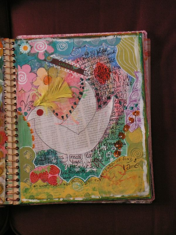 P13 Oiseau