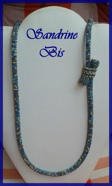 Extra long bleu 1