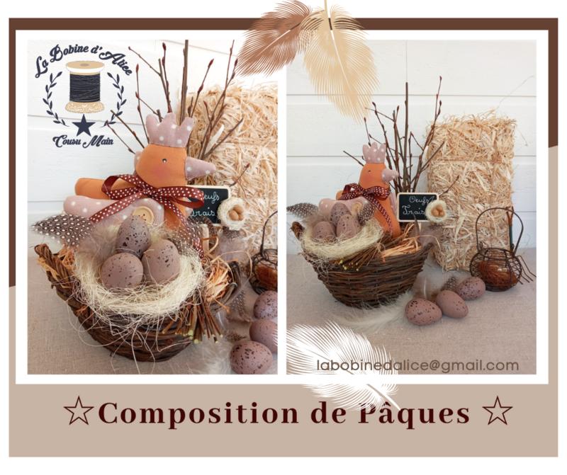 Composition de paqûes (8)