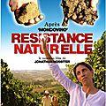 Natural resistance..... un feedback