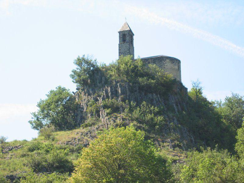 La chapelle de Brionnet