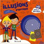Illusions d'optique couv