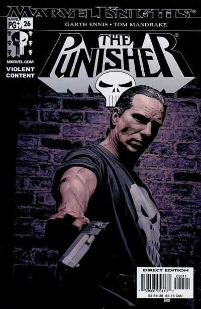 punisher marvel knights V3 26