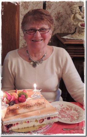 maman 75 ans