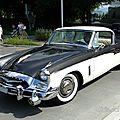 Studebaker president speedster hardtop coupe-1955