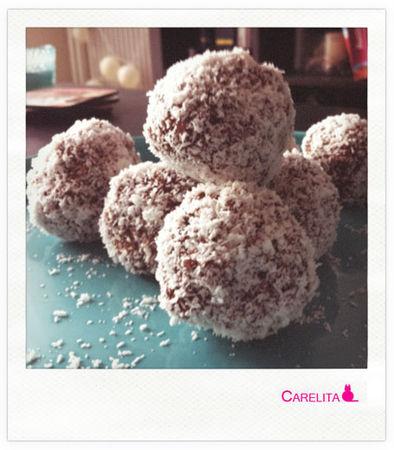 Chokladbollar_pola