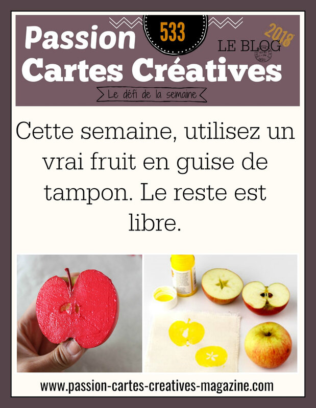 533 tampon vrai fruit 26 AVRIL