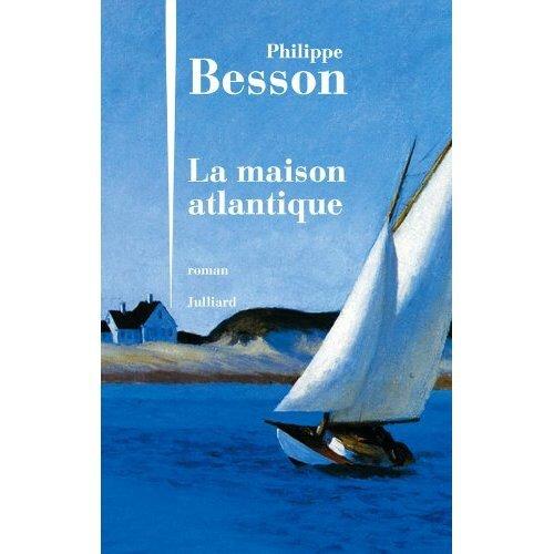 La maison atlantique de Philippe BESSON