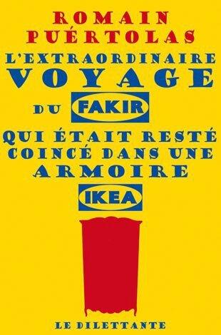 Puertolas Romain - Fakir Ikea