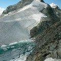 Glacier du Corvatsch