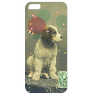 coque-iphone-5-chien