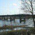 Blois - Pont François Mitterand