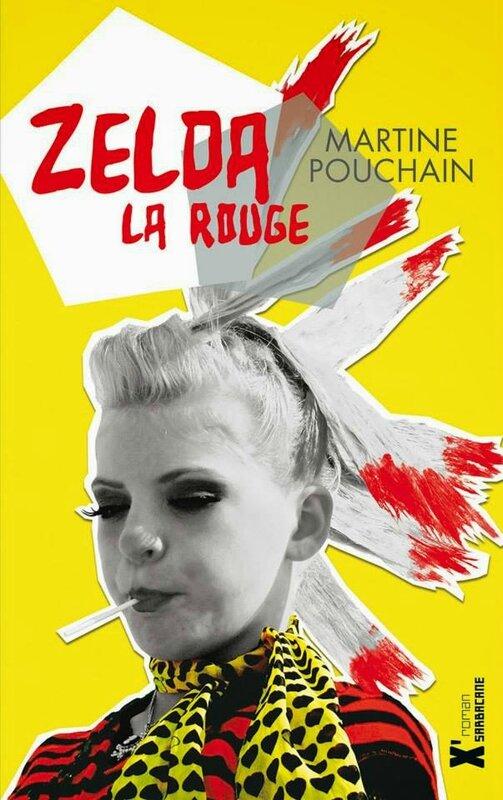 Zelda la Rouge