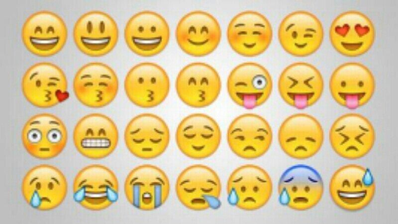 iphone smiley faces le saviez vous smileys ou emojis chine 1318