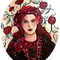 lili patchouli