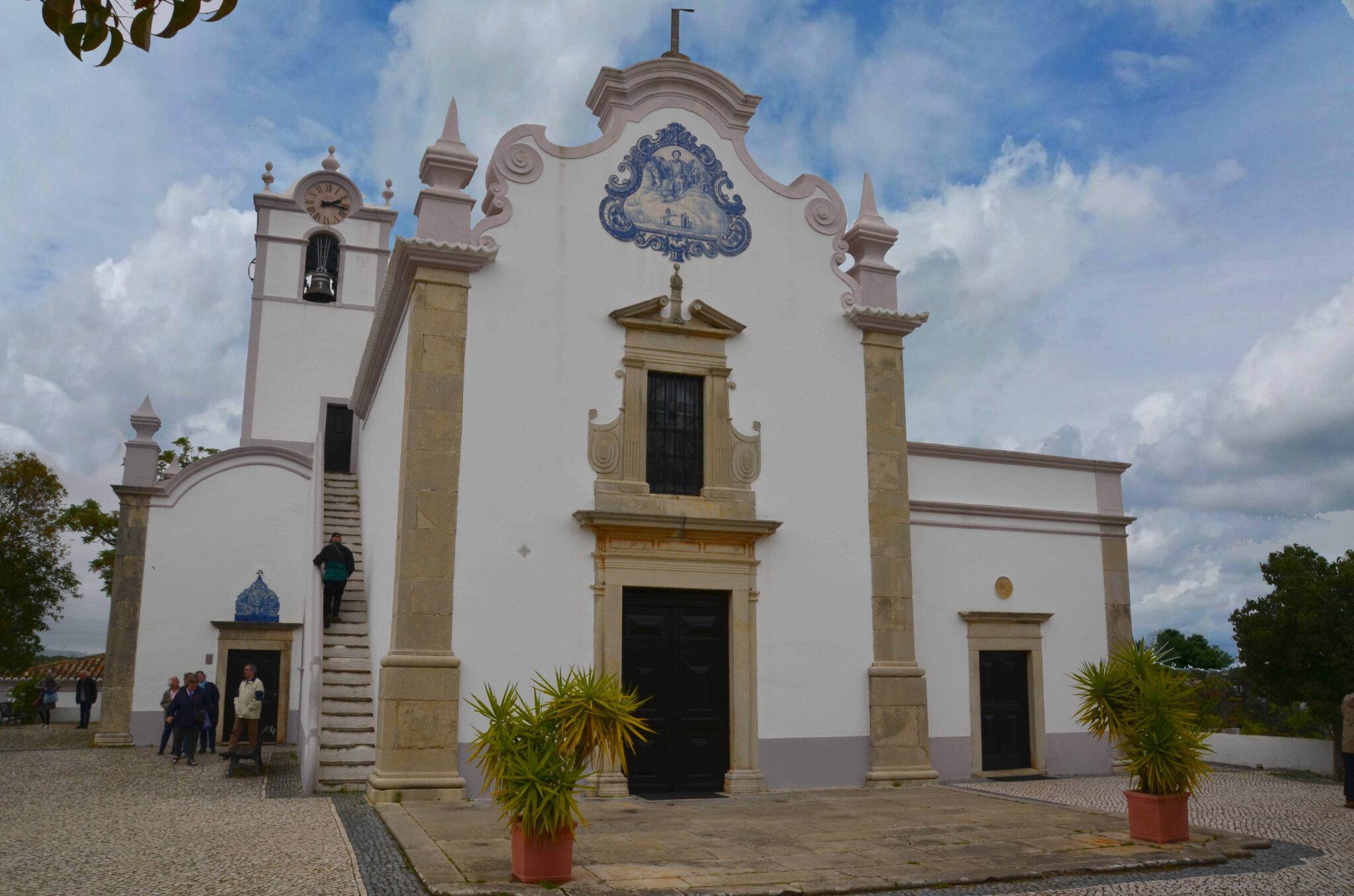 Eglise de São Lorenço Dos Matos