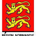 Reveil normand: les drapeaux normands sont à la mode!