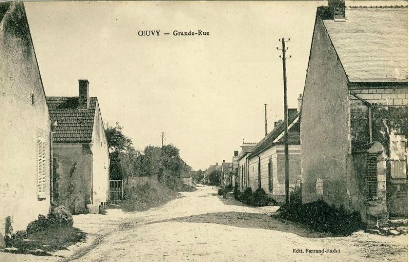 oeuvy grande rue