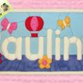 Carton-mousse Pauline 2
