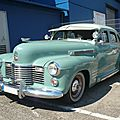 CADILLAC Series 61 Touring Sedan 1941 Sinsheim (1)